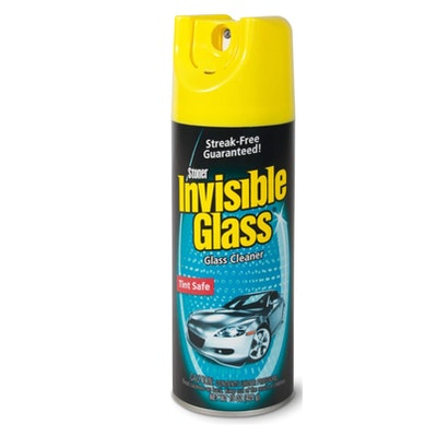 Stoner Invisible Glass Cleaner (3-Pack)