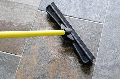 FURemover Squeegee Broom