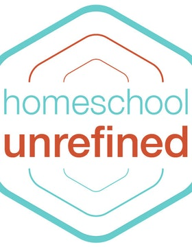 Amanda Ginn of Homeschool Unrefined