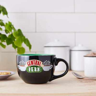 Silver Buffalo Friends Coffee Mug