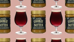 Trader Joe's cookie butter beer is coming this fall.
