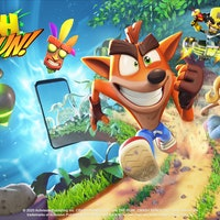 'Crash Bandicoot: On the Run' is a faithful mobile game with lots to love