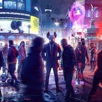 'Watch Dogs: Legion' leaks: Screenshots hint at wacky drunken gameplay