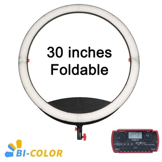 Came-TV C-80 30-inch folding ring light