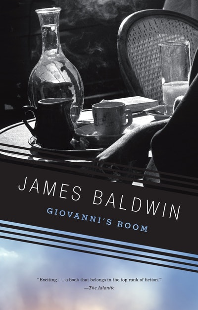 'Giovanni's Room' by James Baldwin