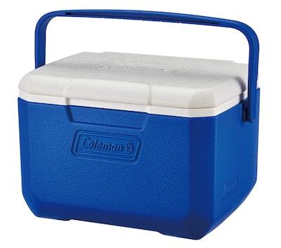 Coleman FlipLid Personal Cooler