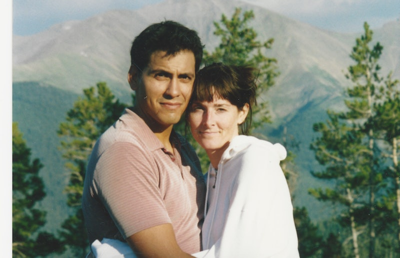 Allison Rivera and Rey Rivera from 'Unsolved Mysteries,' via the Netflix press site.
