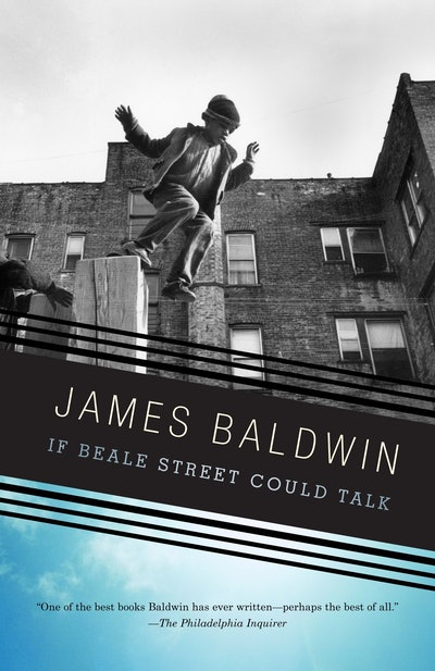 'If Beale Street Could Talk' by James Baldwin