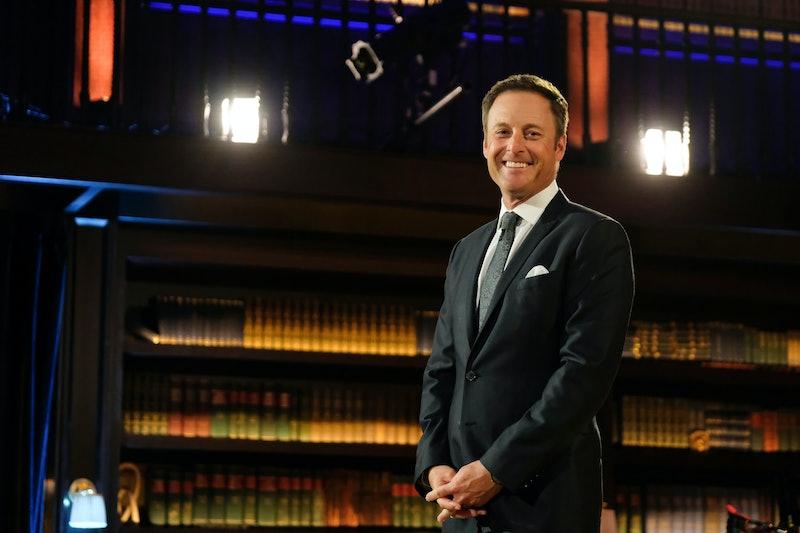Chris Harrison 'Bachelor' spinoff (via ABC press site)