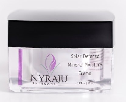 Daytime Solar Defense Mineral Moisturizer SPF 30