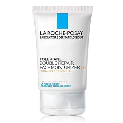 Toleriane Double Repair Face Moisturizer UV SPF 30