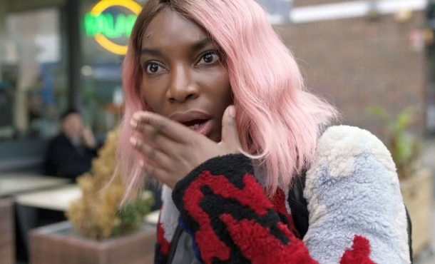 Michaela Coel based 'I May Destroy You' on the real story of her sexual assault.