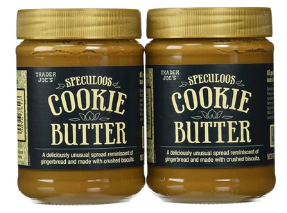 Trader Joe's cookie butter beer is coming this fall
