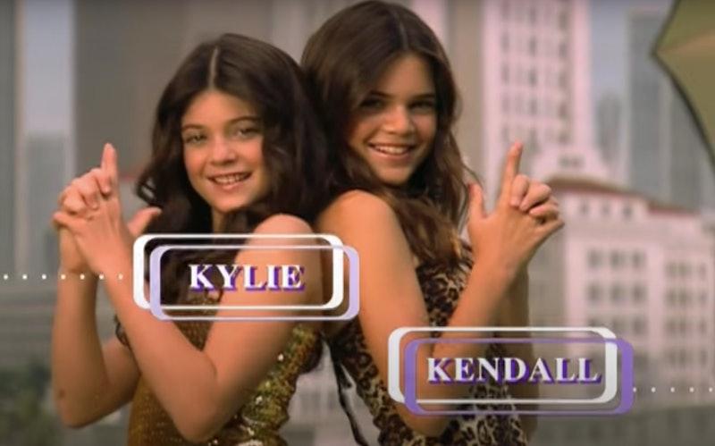 Keeping Up Withe The Kardashians season one