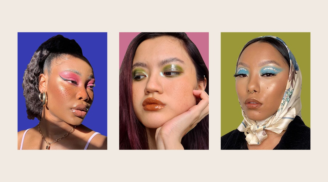 Refresh your eye makeup routine for summer with these 24 inspiring beauty looks