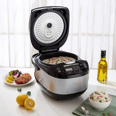 COMFEE 5.2-Quart Programmable All-In-One Multicooker