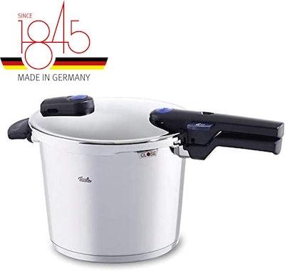 Fissler vitaquick Pressure Cooker (6.4 Quarts)