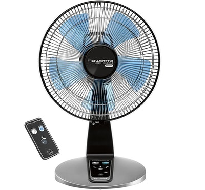 Rowenta Turbo Silence Fan