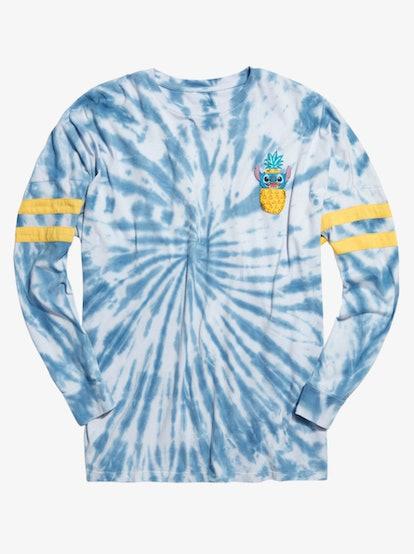 Disney Lilo & Stitch Ohana Tie-Dye Hype Jersey