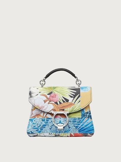 Gancini Handbag Small