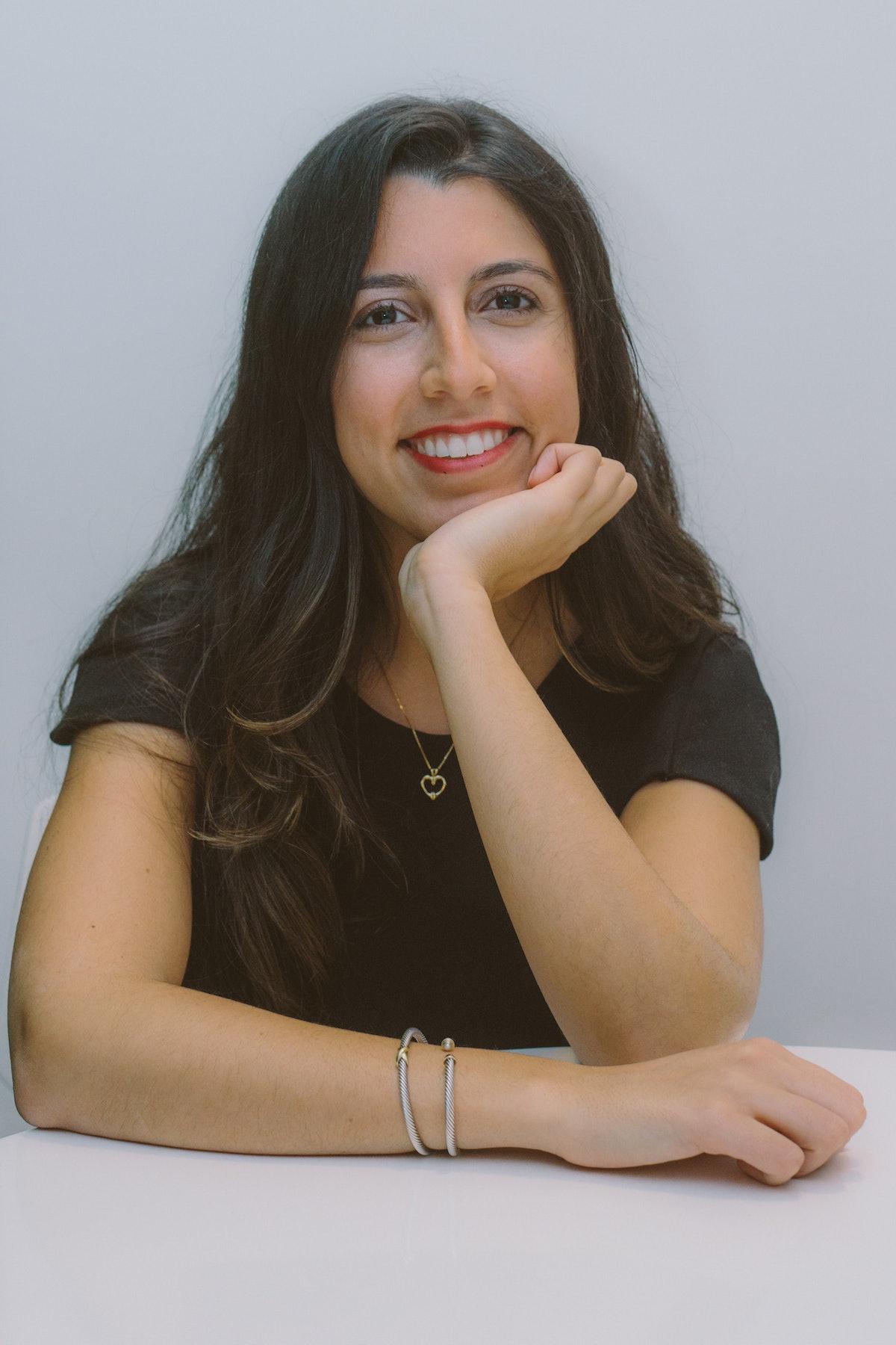 Candice Jalili