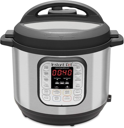 Instant Pot Duo (6 Quarts)