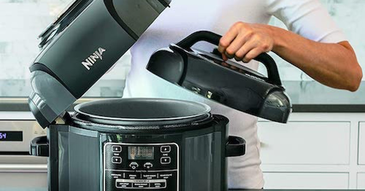 Cook Faster, More Delicious Meals With These Highly Rated Pressure Cookers