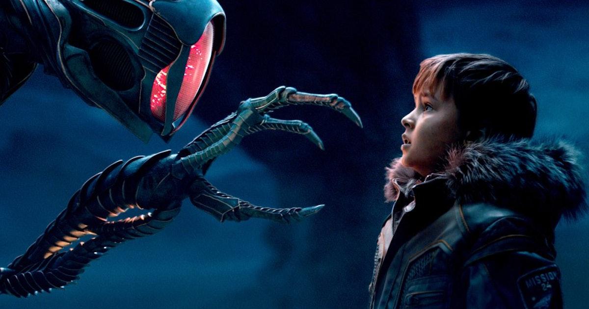 Lost In Space' Season 3 release date, trailer, cast of Netflix sci-fi reboot