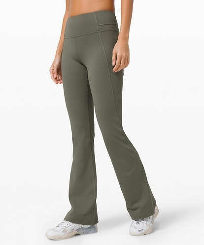 """Groove Pant Flare 32"""""""
