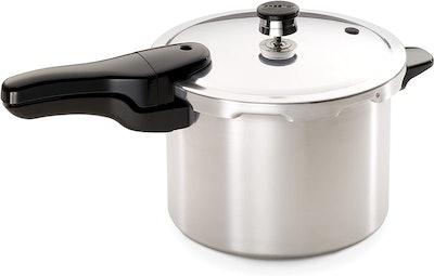Presto Aluminum Pressure Cooker (6 Quarts)