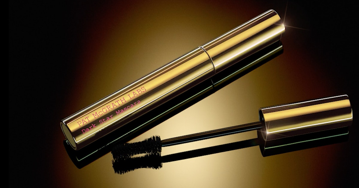 Pat McGrath Labs Is Adding Another Mascara To Its Lineup — Here's When You Can Shop It