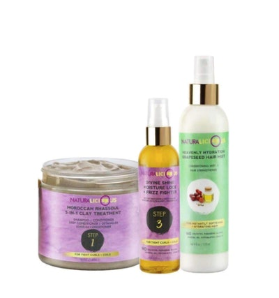 Naturalicious Itch Be Gone Bundle