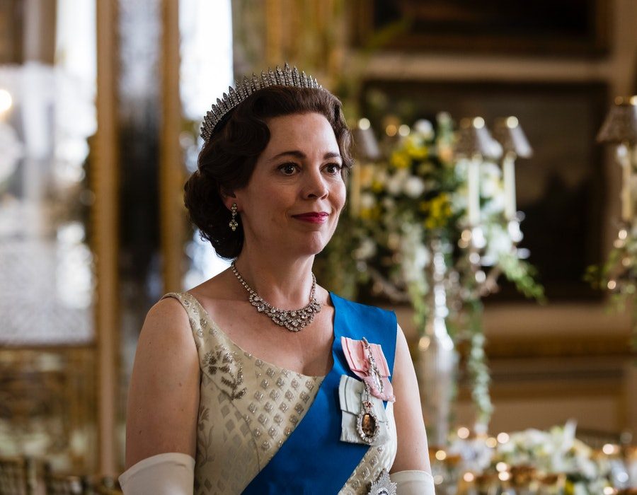 The Crown Season 6 is back on at Netflix.