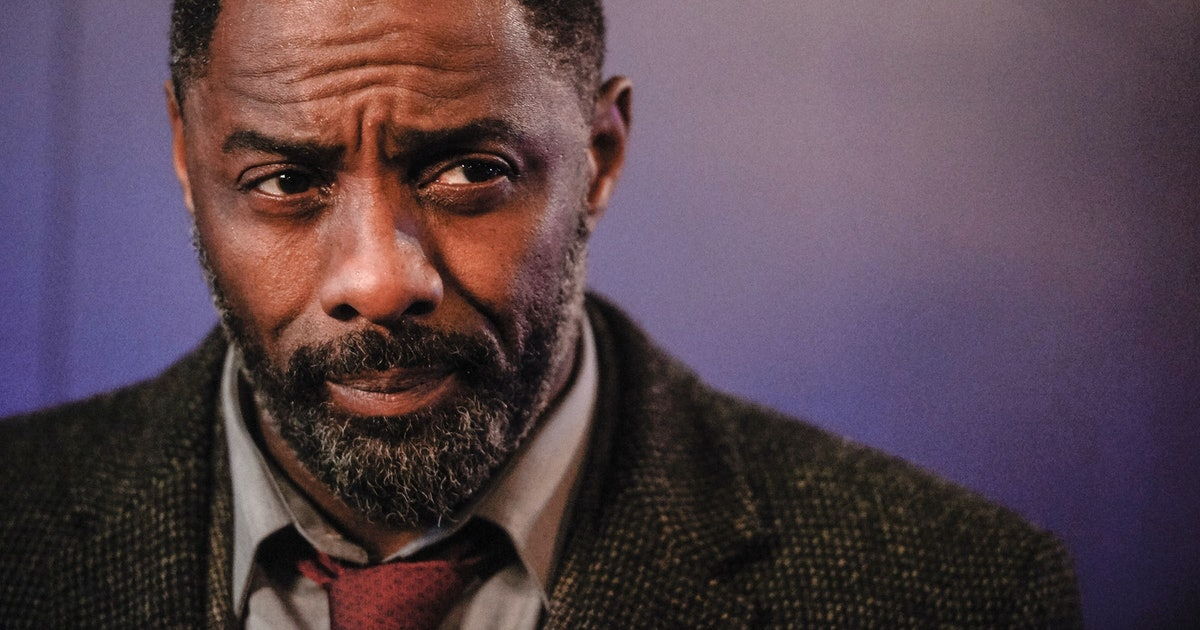 Why 'Luther' Fans Will Be Getting Something Much Bigger Than A Series 6