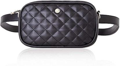 2-Way Belt Bag for Women