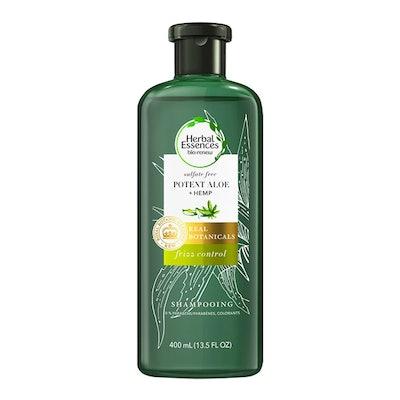 Potent Aloe & Hemp Shampoo
