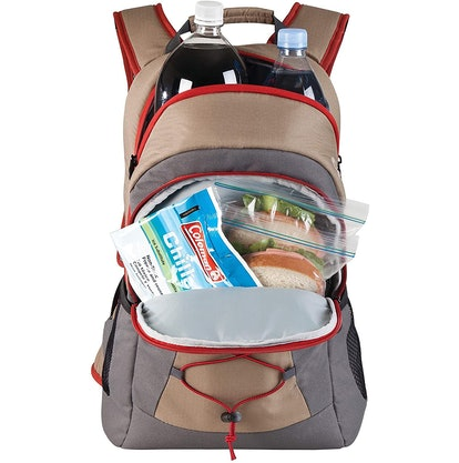 Coleman Soft Backpack Cooler