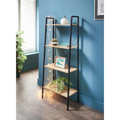 Michigan Ladder Shelf