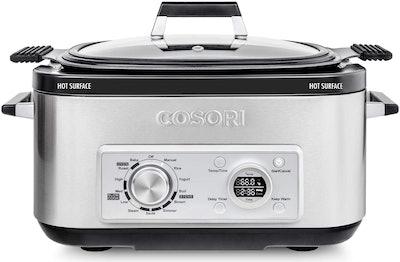 COSORI Slow Cooker 11-In-1 Programmable Multicooker