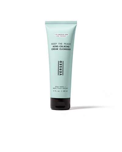 Keep The Peace Acne-Calming Cream Cleanser