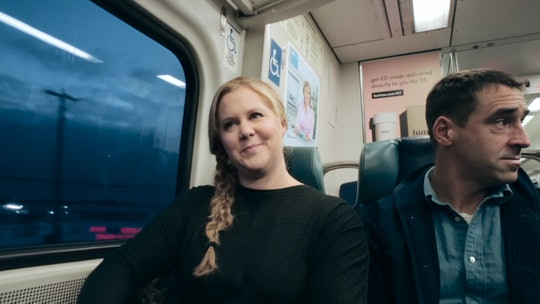 Amy Schumer offered a fresh perspective to husband's autism diagnosis in 'Expecting Amy'