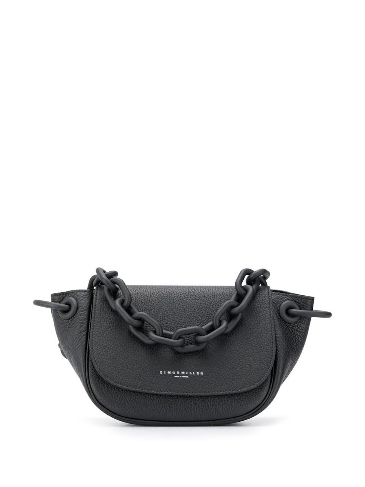 Bend Shoulder Bag