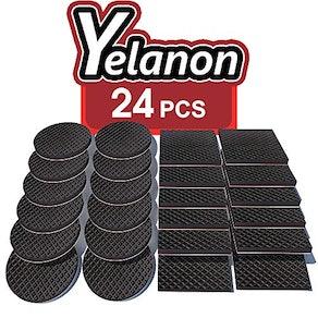 Yelanon Furniture Pads (24 Pieces)