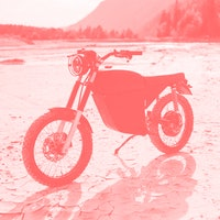 BlackTea's electric moped costs just $5K but does 50 mph