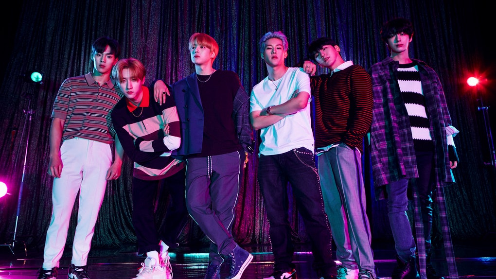 Monsta X's virtual 'Live From Seoul With Luv' concert was just another example of how Monsta X's challenges bring them even closer to fans because it made the group and Monbebe feel more connected than ever.