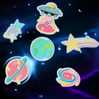 Universe Patch