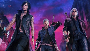 devil may cry 5 capcom video games