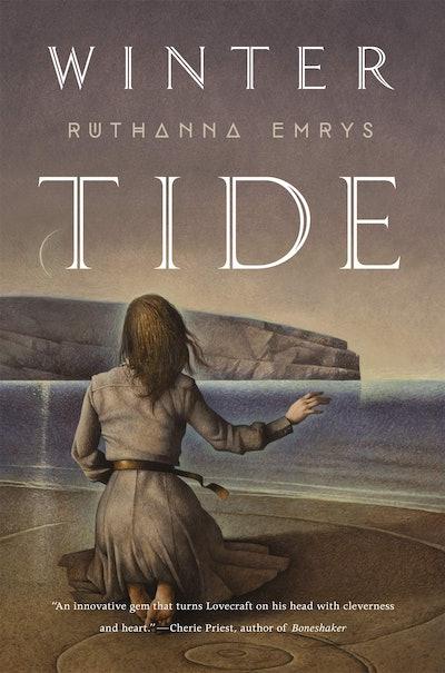 'Winter Tide' by Ruthanna Emrys