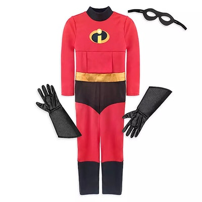 Incredibles 2 Adaptive Costume