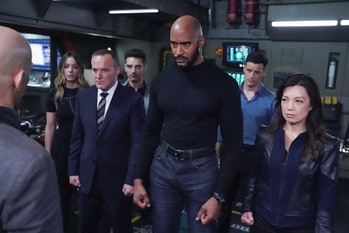 agents of shield endgame connection thanos